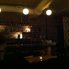 Photo taken at Felix on Fourth by Tyson S. on 10/12/2012
