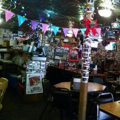Photo taken at Woody Creek Tavern by Brian D. on 3/8/2015