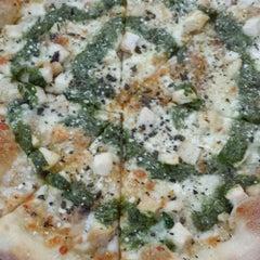 Photo taken at SPIN! Neapolitan Pizza Olathe by Jared P. on 7/23/2013