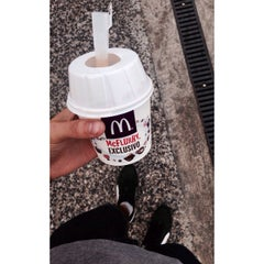 Photo taken at McDonald's by André M. on 7/6/2015