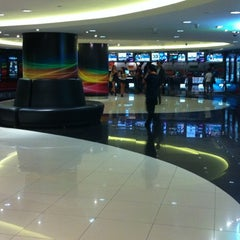 Photo taken at The Cathay Cineplex by Ming Siu G. on 1/2/2013