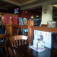 Photo taken at The High Cross (Wetherspoon) by Panagiotis K. on 11/16/2015