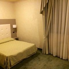 Photo taken at Hotel Amadeus by Armin J. on 7/29/2014