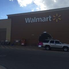 Photo taken at Walmart Supercenter by Luiza I. on 7/5/2014