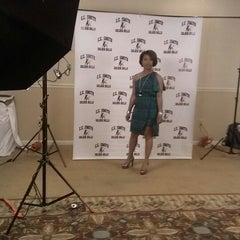 Photo taken at DoubleTree by Hilton Hotel Fayetteville by Jon Stray MAC330 on 5/26/2013