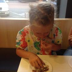 Photo taken at KFC by Oxana K. on 8/22/2014