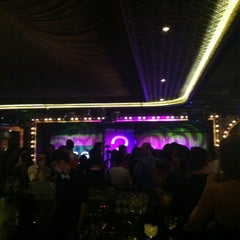 Photo taken at Bisous by Jessica L. on 10/6/2012