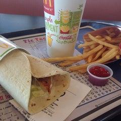 Photo taken at McDonald's by Jeremy S. on 11/11/2013