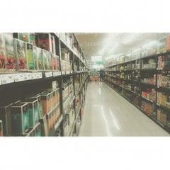 Photo taken at Gaisano Supermarket by Ryan Glenn S. on 10/11/2014