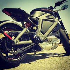 Photo taken at Arrowhead Harley-Davidson by Tim C. on 11/7/2014