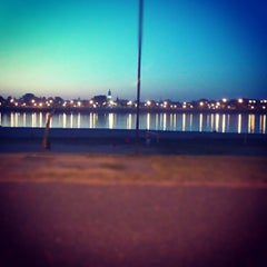 Photo taken at Costanera by mamon S. on 10/1/2012