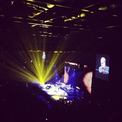 Photo taken at Qantas Credit Union Arena by Willy C. on 11/16/2012