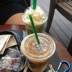 Photo taken at Starbucks (สตาร์บัคส์) by gto191 on 7/15/2013