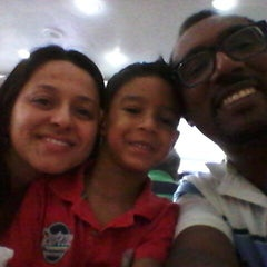 Photo taken at Pães e Doces Maria da Fonte by Claiton M. on 7/6/2014