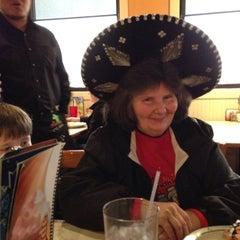 Photo taken at El Mariachi Mexican Restaurant by Nicholas G. on 1/31/2015