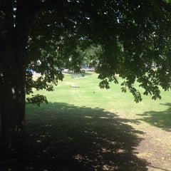 Photo taken at Haven Green by Karl C. on 7/12/2014