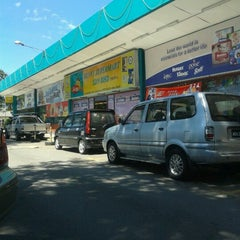 Photo taken at Sunny Supermart Sdn Bhd by Faizah F. on 2/12/2013