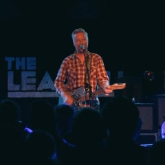 Photo taken at The Leadmill by Djenan K. on 7/26/2015
