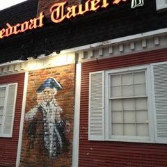 Photo taken at Redcoat Tavern by Francesco on 4/10/2013
