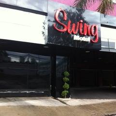 Photo taken at Swing Motel by Fernando M. on 3/13/2013