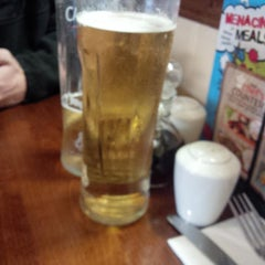 Photo taken at Old West Quay (Brewers Fayre) by Nikki D. on 8/23/2014