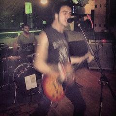 Photo taken at El N' Gee Club by Jake J. on 10/20/2012