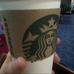 Photo taken at Starbucks by Kelsy W. on 10/16/2012