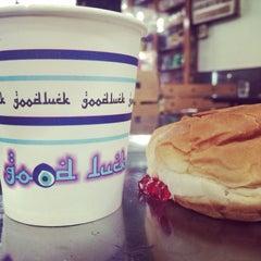 Photo taken at Good Luck Restaurant by Pragya T. on 6/29/2014
