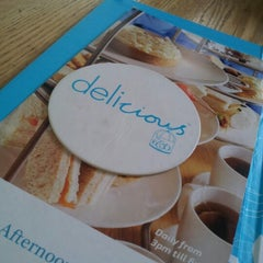 Photo taken at Delicious by wan n. on 6/24/2012