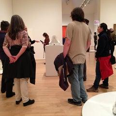 Photo taken at San Francisco Museum of Modern Art by m* on 3/1/2013