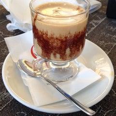 Photo taken at Bagià Caffè by Dani on 9/13/2014