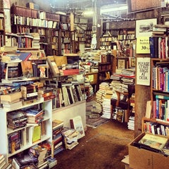 Photo taken at MacLeod's Books by Maya R. on 1/27/2014