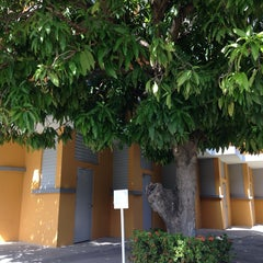 Photo taken at Pontificia Universidad Católica De Puerto Rico by Migdalia d. on 7/21/2014