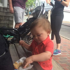 Photo taken at Edgartown Deli by Maura D. on 6/20/2015