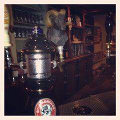 Photo taken at Black Sheep Inn by Chris W. on 10/26/2014