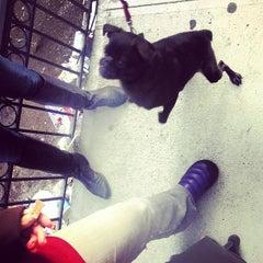 Photo taken at Chase Bank by Kirsten P. on 1/20/2013