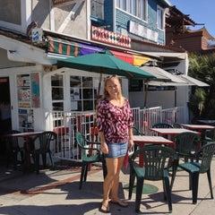 Photo taken at Taco Loco by Sam N. on 10/24/2012