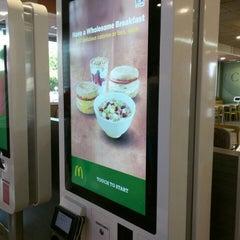 Photo taken at McDonald's by Jordan K. on 4/19/2015