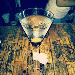 Photo taken at Enjoy Bar by Andy C. on 2/3/2013