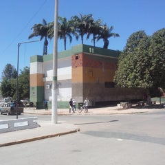 Photo taken at Prefeitura Municipal do Crato by Eduardo P. on 8/23/2014