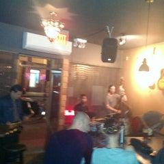 Photo taken at Bar Chord by tunga t. on 10/7/2013
