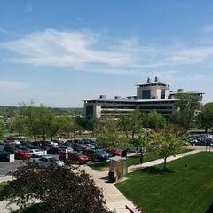 Photo taken at University of Missouri-Kansas City (UMKC) by Cesar Augusto N. on 5/6/2014