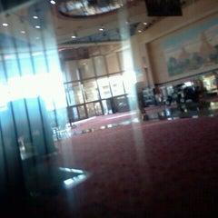 Photo taken at Edwards South Gate  20 & IMAX by Joseph K. on 1/29/2013
