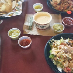Photo taken at Moe's Southwest Grill by Dee S. on 8/15/2014