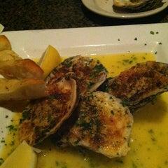 Photo taken at Edgewater Restaurant by Krista D. on 5/26/2013