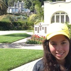 Photo taken at ASC Club House by Milena P. on 4/14/2014