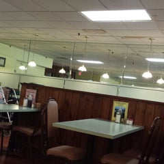 Photo taken at The Family Restaurant by Dave B. on 7/6/2013