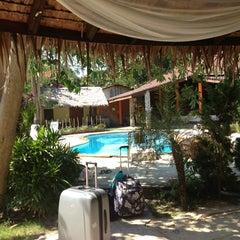 Photo taken at Phi Phi The Beach Resort (พีพีอันดามันบีชรีสอร์ท) by Igor A. on 1/10/2013