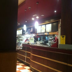 Photo taken at Costa Coffee by Gabriel B. on 12/21/2012