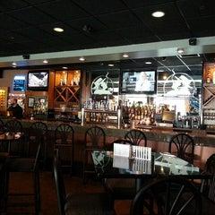 Photo taken at Giovanni's & Big Al's Bar by Rebecca T. on 6/20/2013